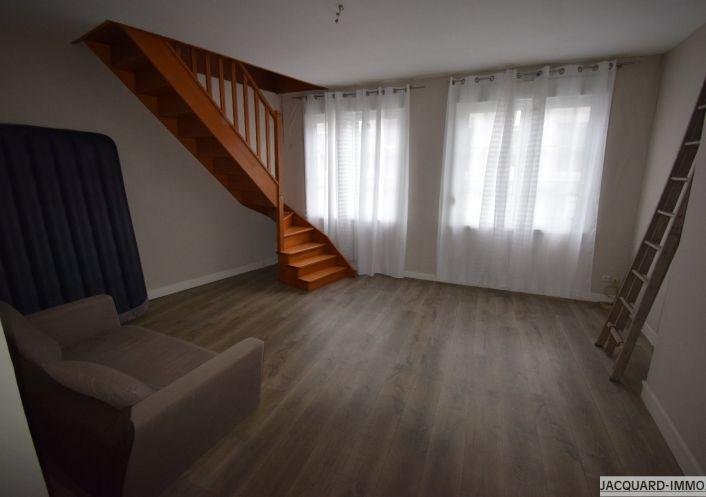 A vendre Calais 6200415740 Jacquard immobilier