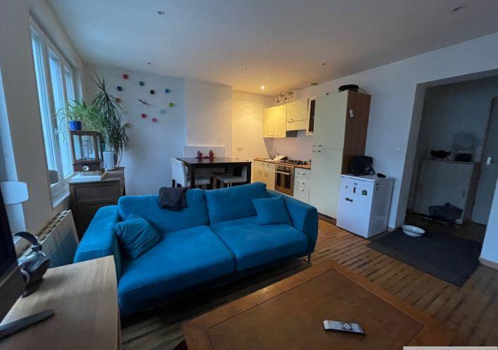 A vendre Calais 6200415756 Jacquard immobilier