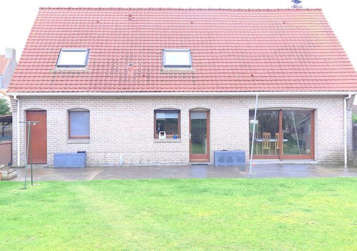 A vendre Maison Marck   Réf 6200415923 - Jacquard immobilier