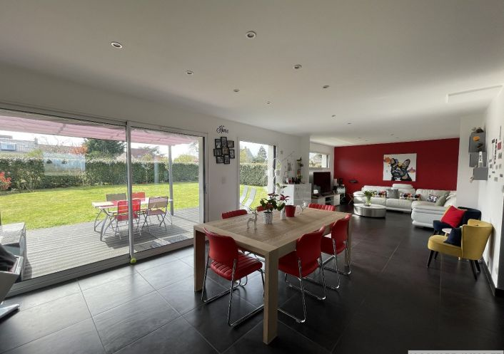 A vendre Maison Coulogne | Réf 6200416120 - Jacquard immobilier