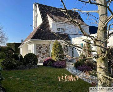 A vendre  Calais   Réf 6200416228 - Jacquard immobilier