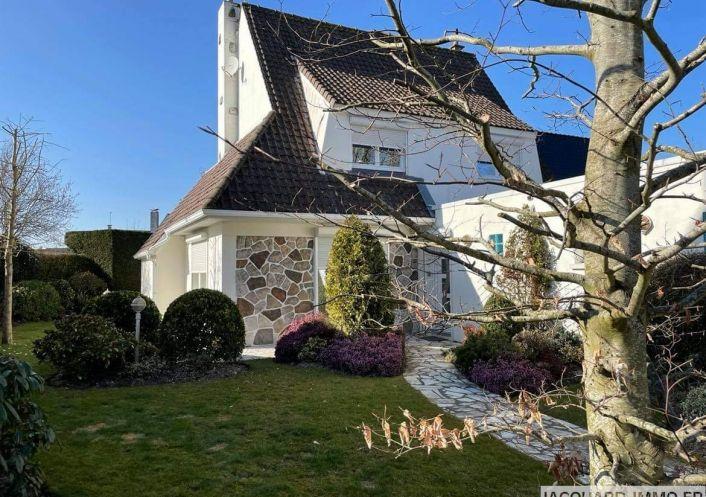 A vendre Maison Calais | Réf 6200416228 - Jacquard immobilier