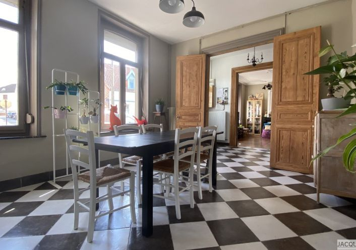 A vendre Maison Ardres | Réf 6200416274 - Jacquard immobilier