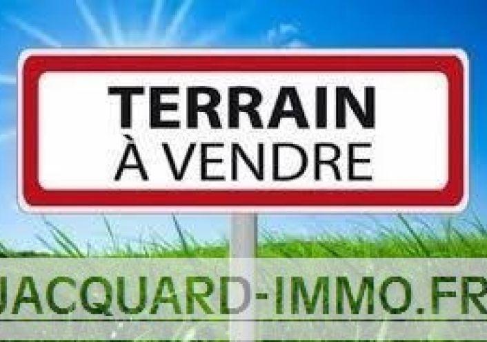 A vendre Terrain constructible Calais | Réf 6200416285 - Jacquard immobilier