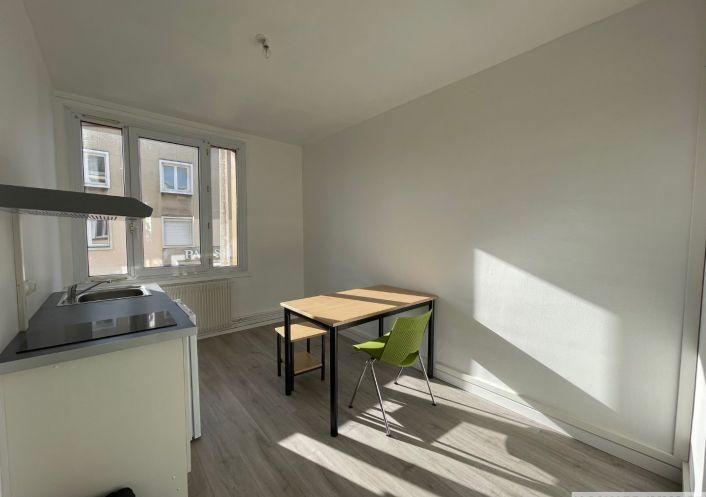 A vendre Immeuble Calais | Réf 6200416354 - Jacquard immobilier