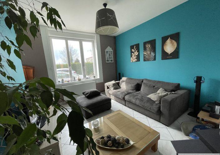 A vendre Maison Calais | Réf 6200416366 - Jacquard immobilier