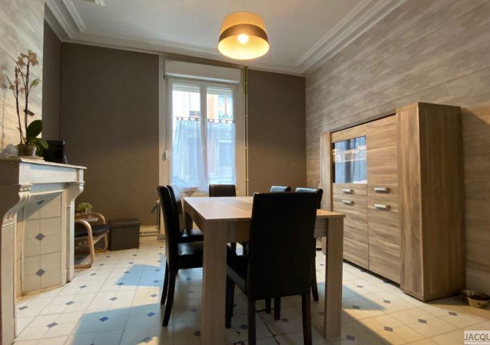 A vendre Maison Calais | Réf 6200416393 - Jacquard immobilier