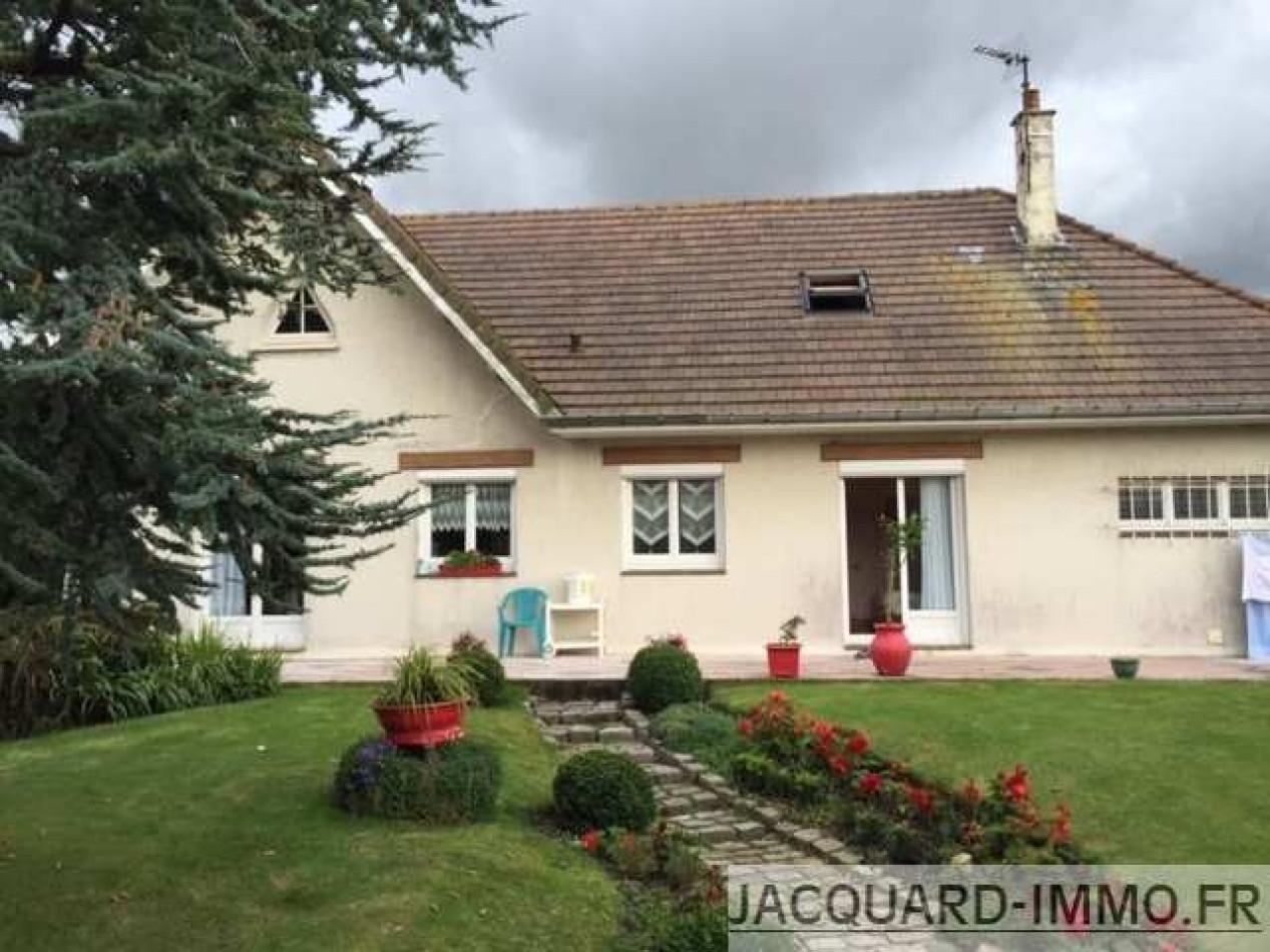 A vendre Bonningues Les Calais 620041970 Jacquard immobilier