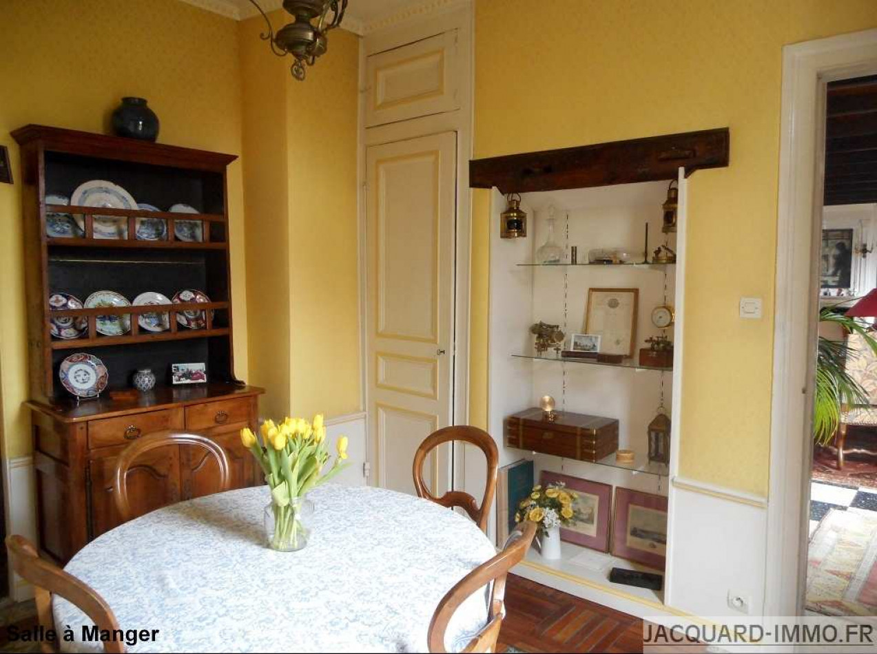 A vendre Andres 620042025 Jacquard immobilier