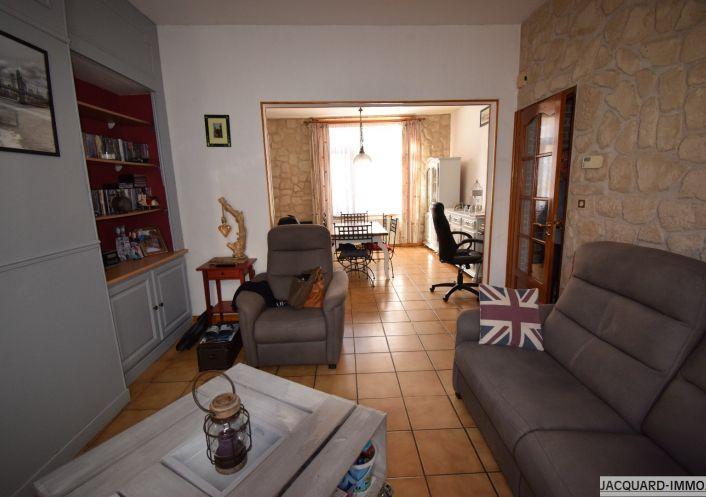 A vendre Calais 620043200 Jacquard immobilier