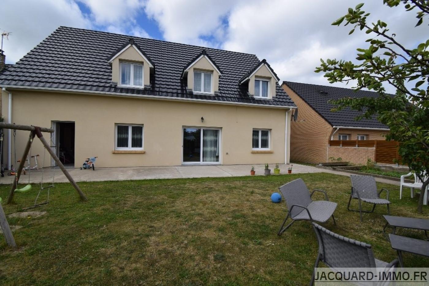 A vendre Marck 620043799 Jacquard immobilier