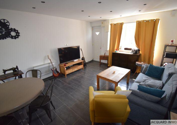 A vendre Calais 620044121 Jacquard immobilier