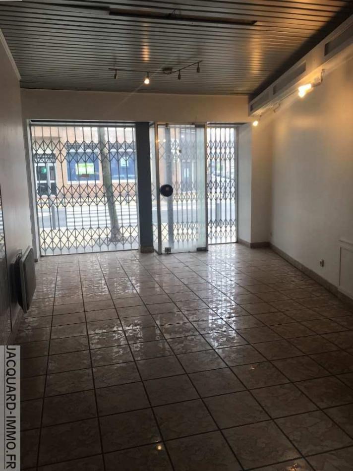 A vendre Calais 620044891 Jacquard immobilier
