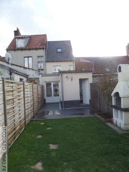 A vendre Calais 620045366 Jacquard immobilier