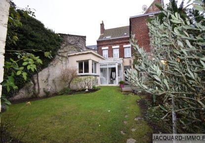 A vendre Calais 62004666 Jacquard immobilier