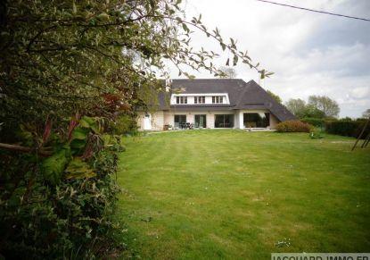 A vendre Hames Boucres 620047095 Jacquard immobilier