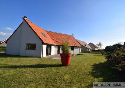 A vendre Bonningues Les Calais 620047330 Jacquard immobilier