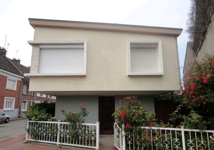 A louer Calais 62004796 Jacquard immobilier