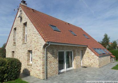 A vendre Wissant 620048060 Jacquard immobilier