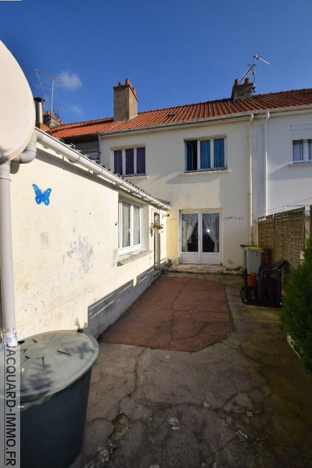 A vendre Calais 620048071 Jacquard immobilier