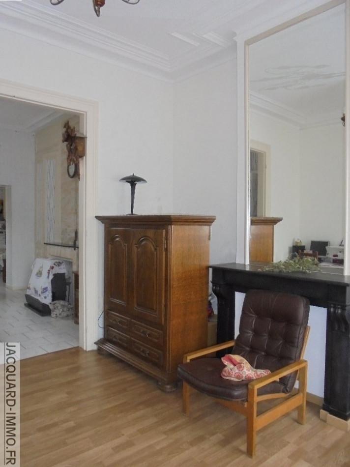 A vendre Calais 620048112 Jacquard immobilier
