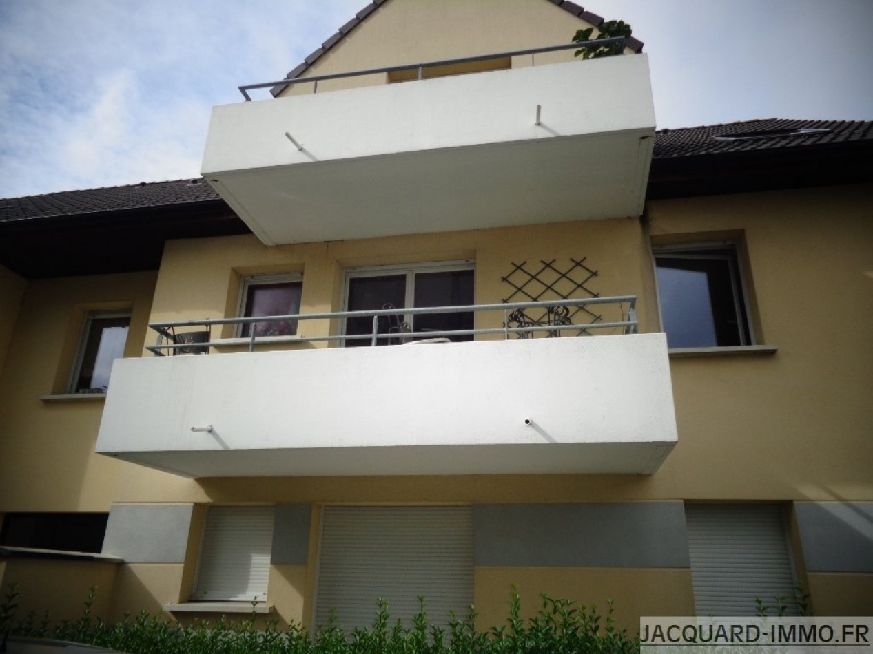 A vendre Coulogne 620048195 Jacquard immobilier