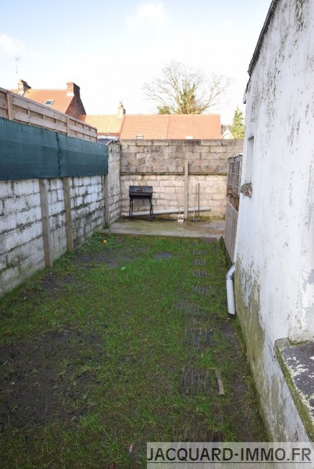 A vendre Calais 620049255 Jacquard immobilier