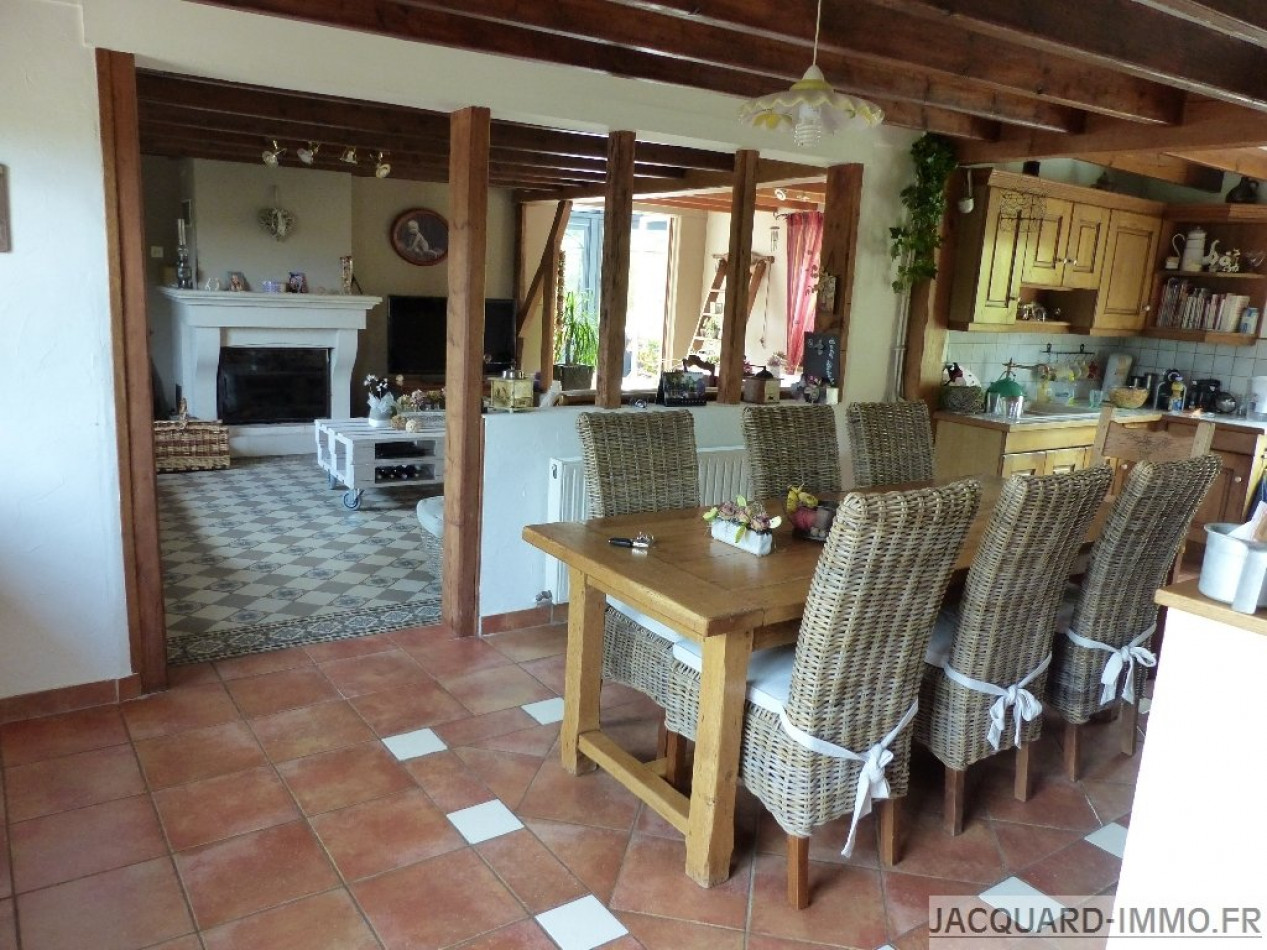 A vendre Tournehem Sur La Hem 620049767 Jacquard immobilier
