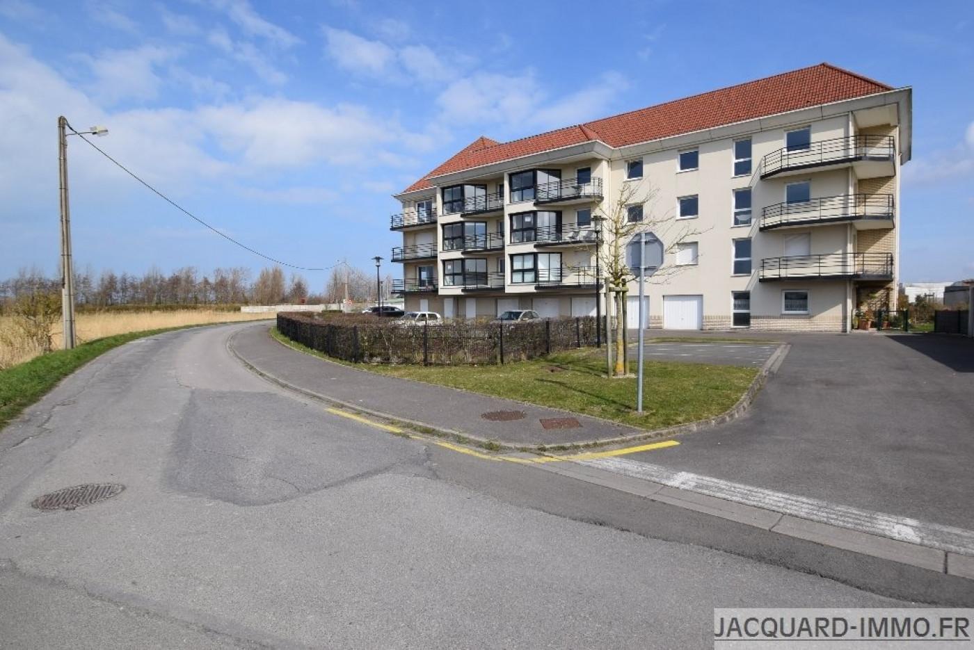 A vendre Coquelles 620049810 Jacquard immobilier