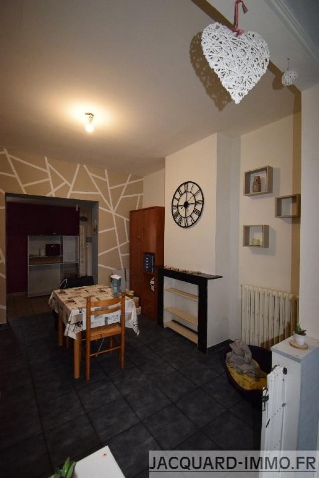 A vendre Calais 620049945 Jacquard immobilier