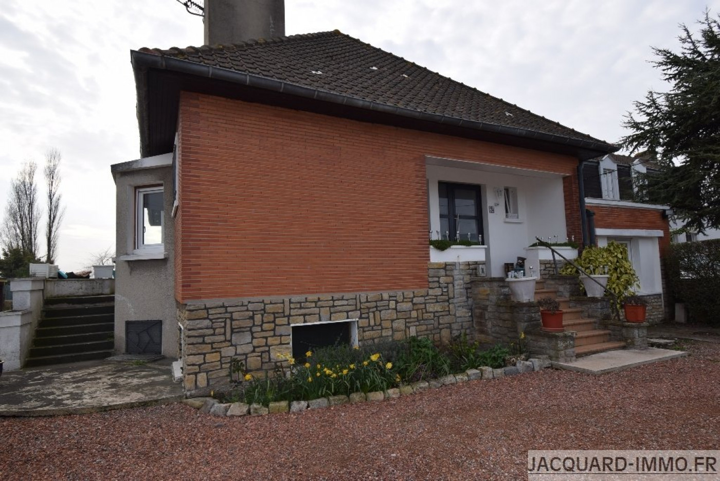A vendre Coulogne 620049956 Jacquard immobilier