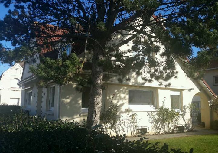 A vendre Merlimont 62005105 Lechevin immobilier