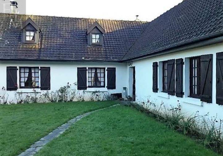 A vendre La Calotterie 62005121 Lechevin immobilier