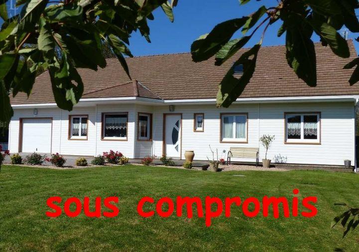 A vendre Merlimont 62005133 Lechevin immobilier