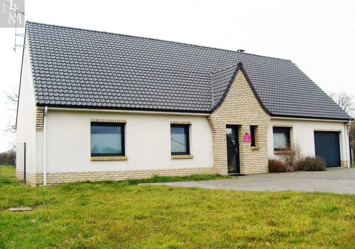 A vendre Wailly Beaucamp 62005159 Lechevin immobilier