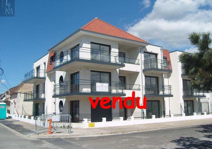 A vendre Merlimont 62005170 Lechevin immobilier