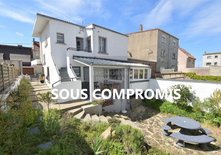 A vendre Merlimont 620051982 Lechevin immobilier