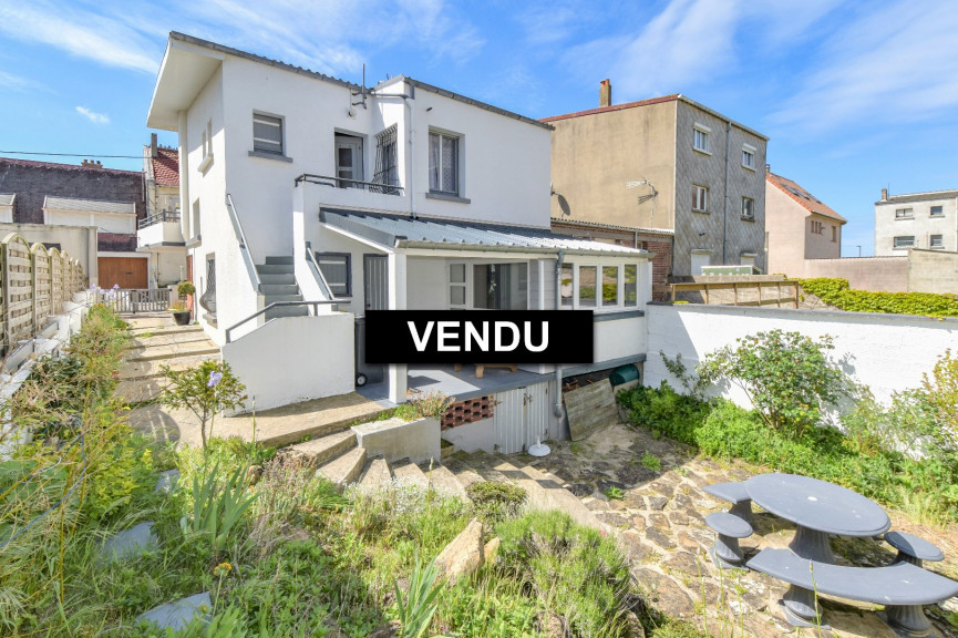A vendre Merlimont 620051982 Lechevin immobilier