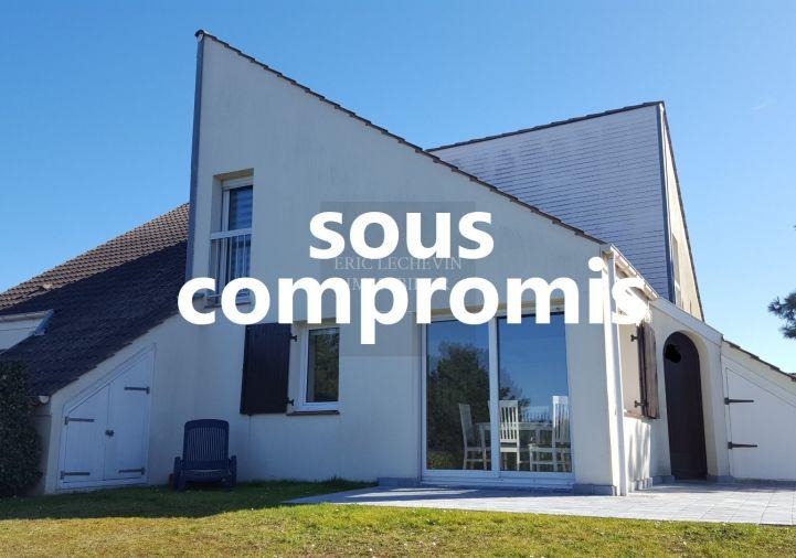 A vendre Le Touquet Paris Plage 620051996 Lechevin immobilier