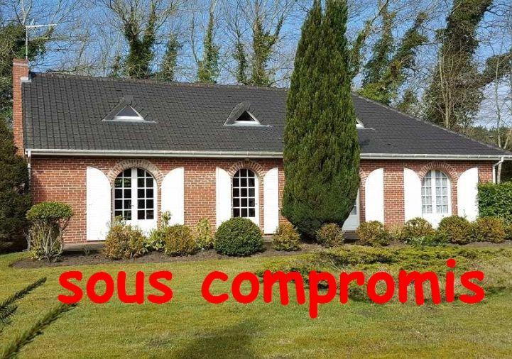 A vendre Merlimont 62005201 Lechevin immobilier