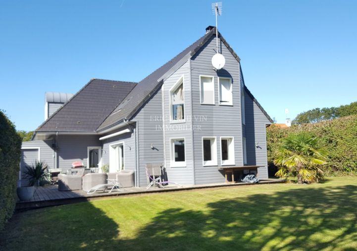 A vendre Etaples 620052033 Lechevin immobilier
