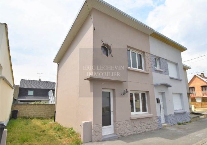 A vendre Merlimont 620052039 Lechevin immobilier