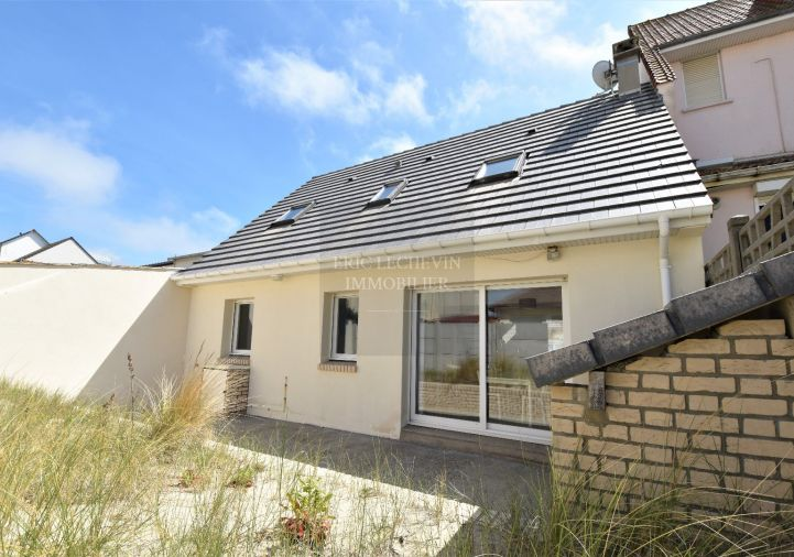 A vendre Merlimont 620052081 Lechevin immobilier