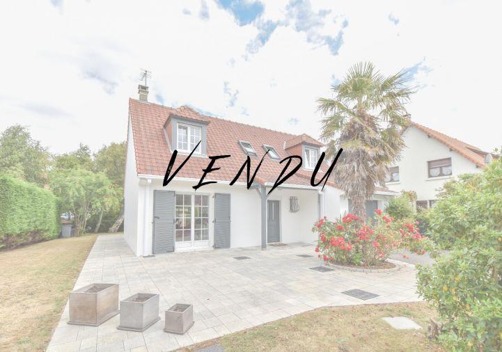 A vendre Merlimont 620052095 Lechevin immobilier