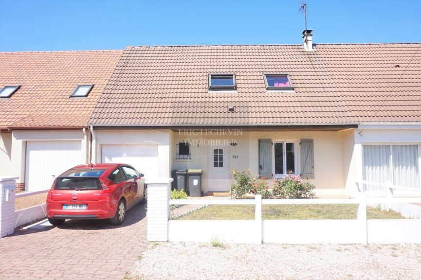A vendre Merlimont 620052117 Lechevin immobilier