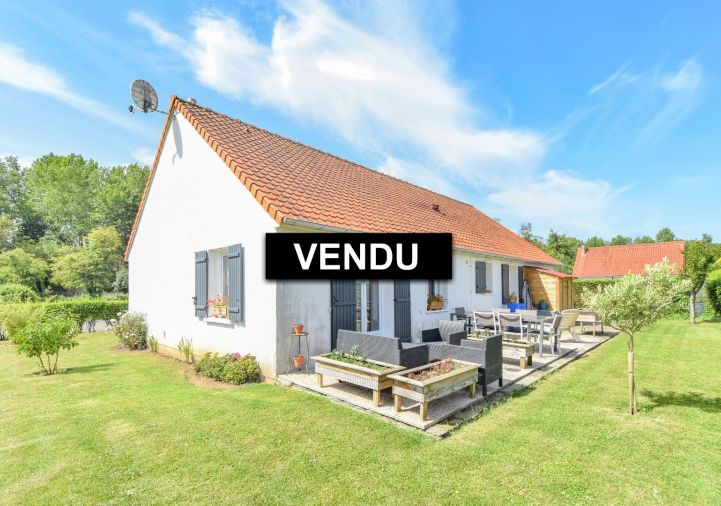 A vendre Merlimont 620052124 Lechevin immobilier