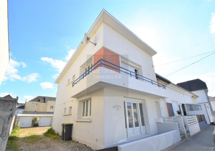 A vendre Merlimont 620052127 Lechevin immobilier