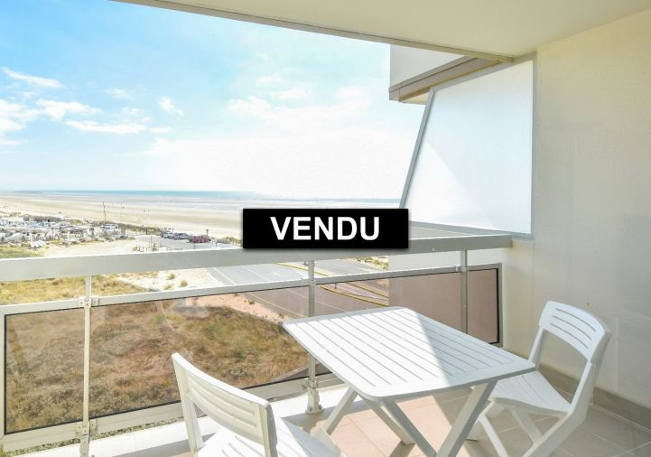 A vendre Merlimont 620052140 Lechevin immobilier