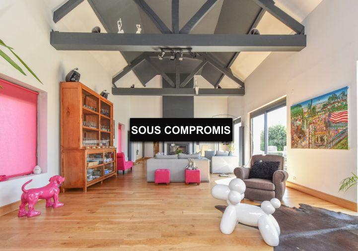 A vendre Saint Josse 62005214 Lechevin immobilier