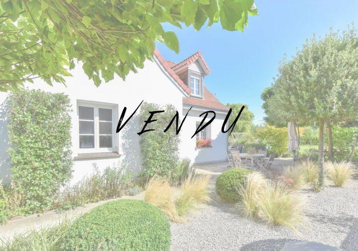 A vendre Saint Josse 620052157 Lechevin immobilier